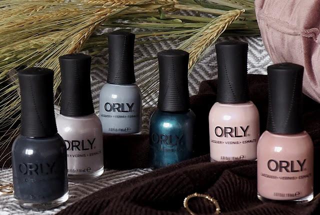 Orly Dreamscape | Jesień 2019