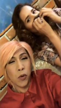 Karylle Hasn't Shower For 4 Days And Now This Is The Smell Of Her Hair!