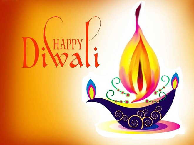 Happy Diwali 2018 Wallpapers