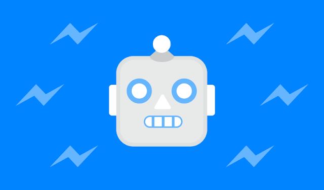 Menús Persistentes para tus Bots de Facebook Messenger