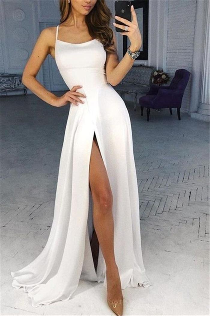 https://www.27dress.com/p/side-split-sleeveless-brilliant-spaghetti-straps-sheath-prom-dresses-110015.html