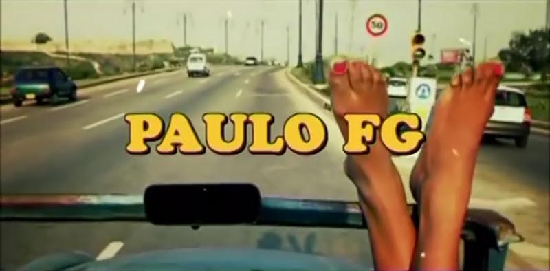 Paulo FG y su Elite - ¨No con cualquiera¨ - Videoclip - Dirección: Santana - Portal Del Vídeo Clip Cubano - 0