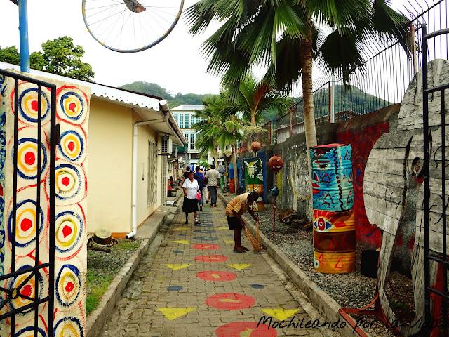 seychelles ciudades