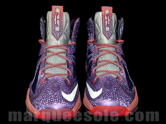 8a7b34905dc There is no news yet if these will also be releasing in mens sizes. Stay  tuned here at FlightSkool for more updates on the Nike LeBron 10 GS   Galaxy .