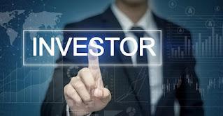 ilustrasi investor