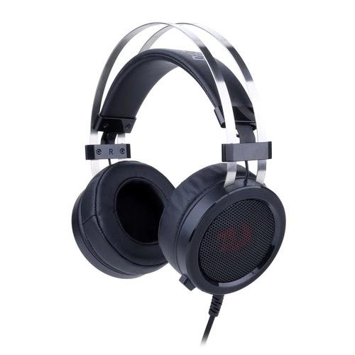 Headset Gamer Redragon Scylla H901- Preto