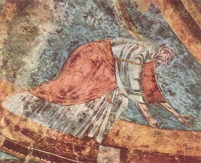 Il grido inascoltato del profeta Geremia #1pagina1libro