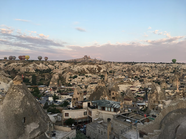 Cappadocia guide for first timers