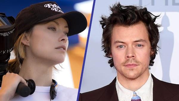 Harry Styles reemplaza a Shia LaBeouf en película dirigida por Olivia Wilde