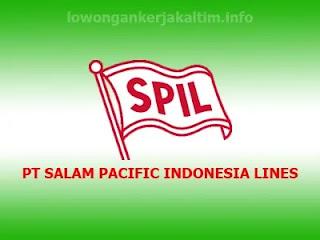 Lowongan Kerja PT Salam Pacific Indonesia Lines 2021, lowongan kerja Kaltim Berau Samarinda Balikpapan Kaltara Tarakan Nunukan SMA SMK D3 S1 dll