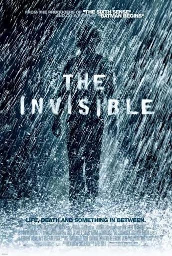 Download The Invisible (2007) Dual Audio (Hindi-English) 480p [350MB] || 720p [850MB]