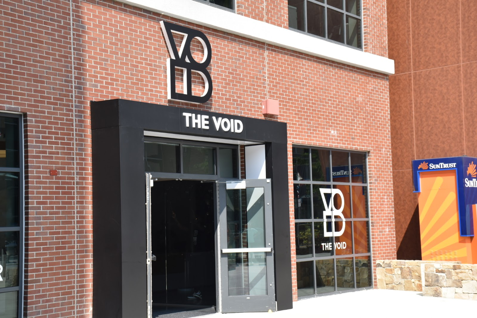 The World's Most Immersive Virtual Reality Game: The VOID Atlanta
