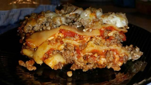 #crockpot , #lasagna