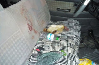 Grupo armado comete violento robo a familia en Coatzacoalcos