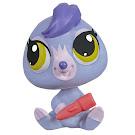 Littlest Pet Shop Singles Laura Moleson (#3749) Pet