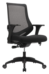 Eurotech Seating Astra Computer Chair