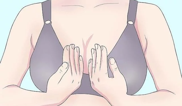 6 Things That Happen To Your Body When You Massage Your Breast