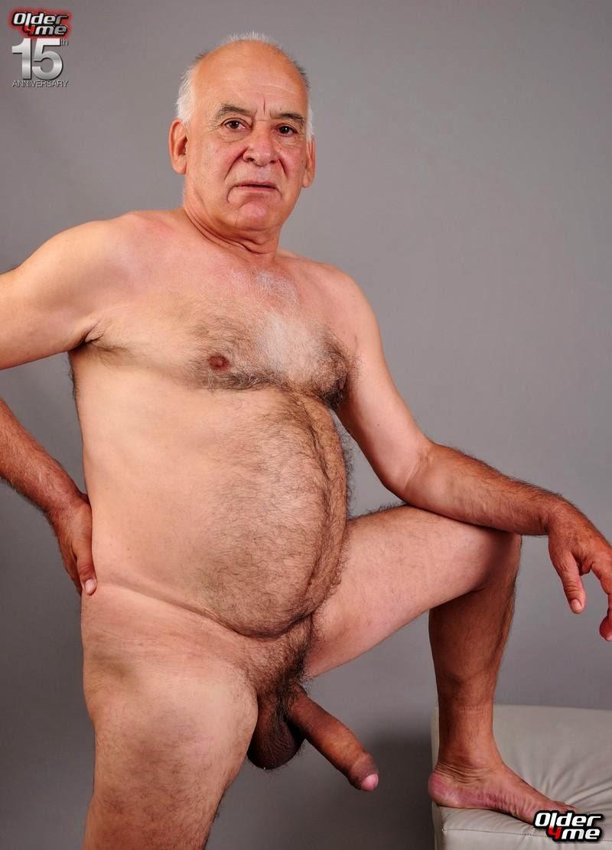 Grandpa gay vids