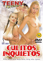 Culitos inquietos xXx (2010)