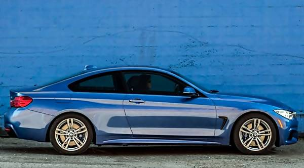 2016 BMW 428i Coupe Review, redesign, release date, specs, performance, engine, exterior and interior