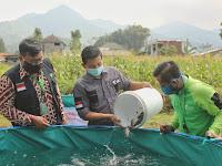 Dompet Dhuafa Gulirkan Aksi Peduli Dampak Covid-19: dari Pemberdayaan UMKM hingga Bantuan ke Disabilitas