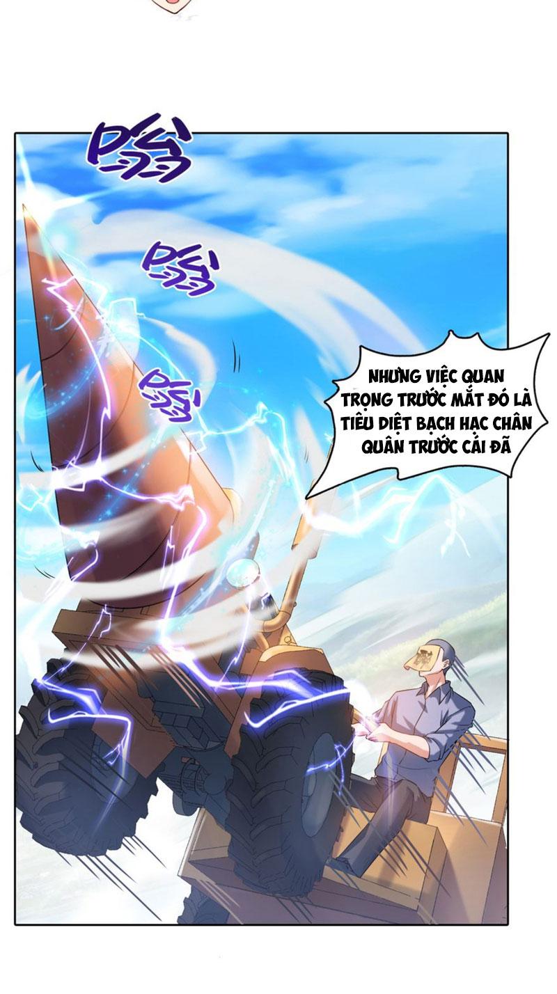 Tu Chân Nói Chuyện Phiếm Quần chap 253 - Trang 18