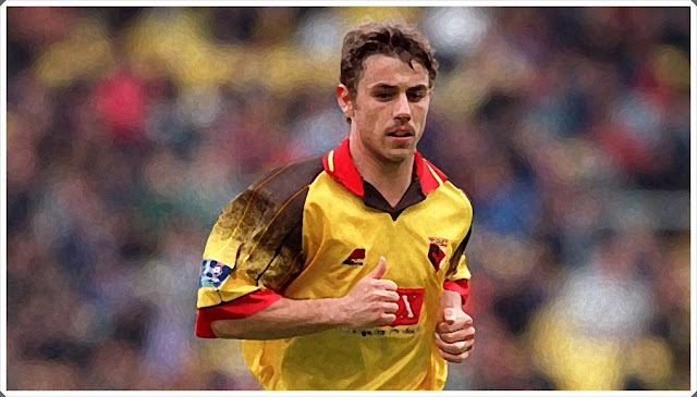 Kevin Phillips Watford