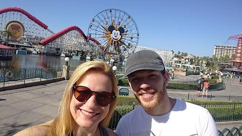 Dia 06 – Anaheim: Disney California Adventure Park