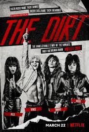 The Dirt (2019) Dual audio Hindi+English