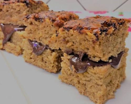 Honey Bread Cake Recipe