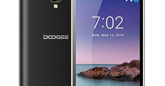 ذويب فلاشاج: تفليش DOOGEE X10