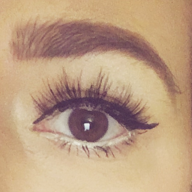 Lovelaughslipstick blog Lashunlimited false lashes eyelashes