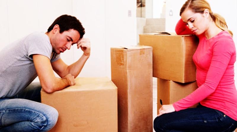 Por que Deus odeia o divórcio?