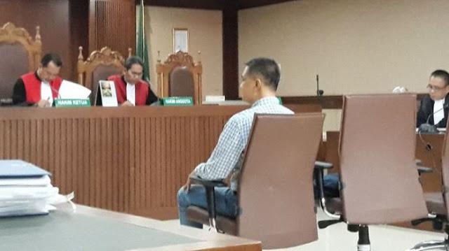 KPK Harus Tindak Lanjuti Dugaan Aliran Dana Rp 5 Miliar Ke PDIP