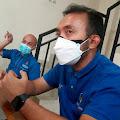 Membangun 'Herd Immunity' Partai NasDem Karawang Buka 1.000 Vaksin Gratis