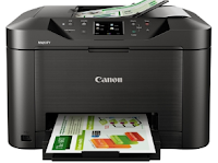 Work Driver Download Canon Maxify MB2040
