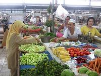 Pengertian Harga Pasar, Proses Terbentuknya, Faktor, dan Contohnya