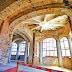 Stadiul lucrarilor de reabilitare a Cazinoului din Constanta