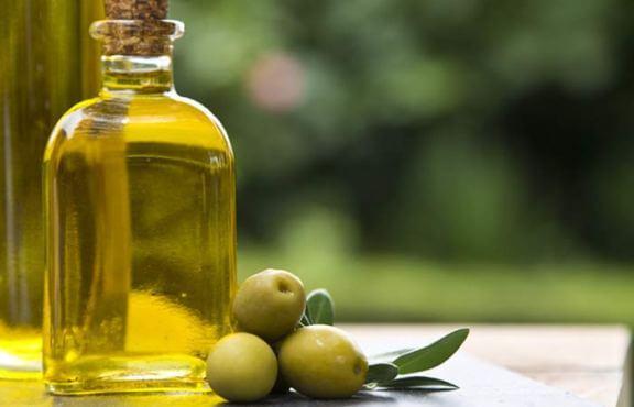 minyak zaitun untuk kencing manis