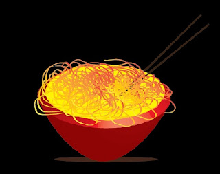 Create a Bowl with the help of 3D effect in Adobe Illustrator