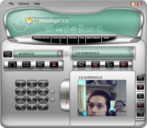 Tải TTMessenger Miễn Phí - Gọi Điện, Gửi Tin Nhắn Qua Máy Tính