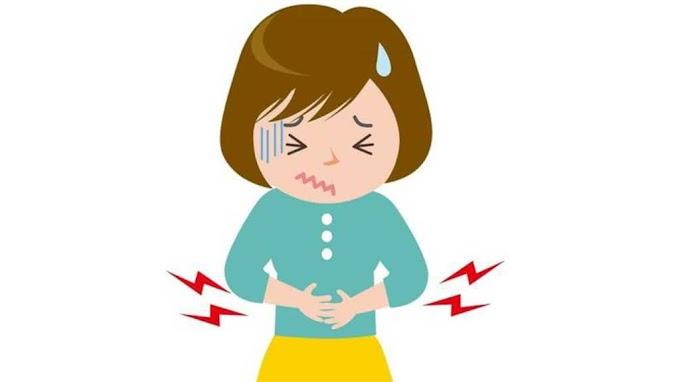 Faktor Penyebab Diare Pada Anak
