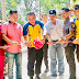 Lapangan Tembak Wisadhana dan Lomba Tembak Piala Kapolresta Barelang Resmi Dibuka