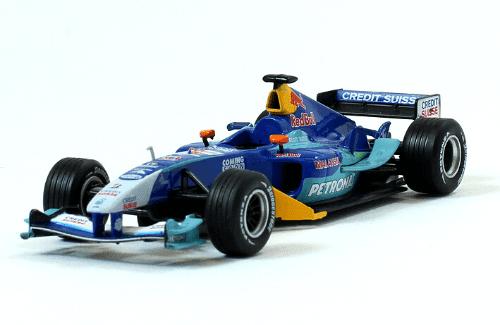 Sauber C23 2004 Felipe Massa f1 the car collection