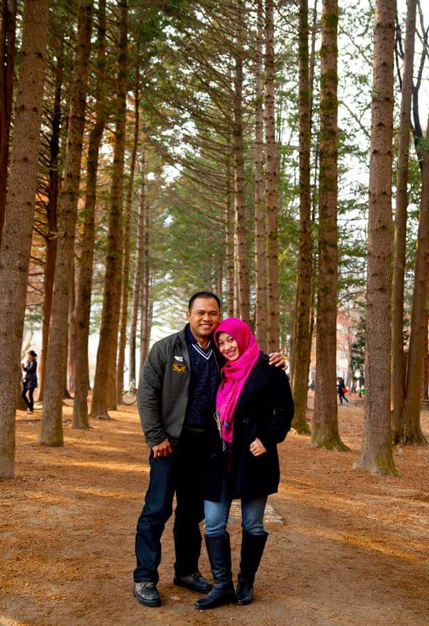 julianadewi com cara membangun kemesraan suami istri dengan 5 pilar