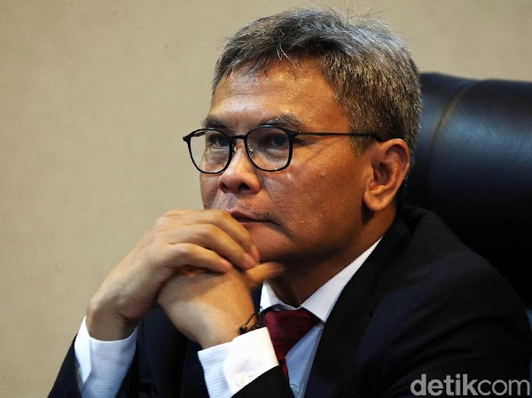 Tepis Wahyu Setiawan, Johan Budi: Saya Tak Pernah Bahas PAW dengan Ketua KPU