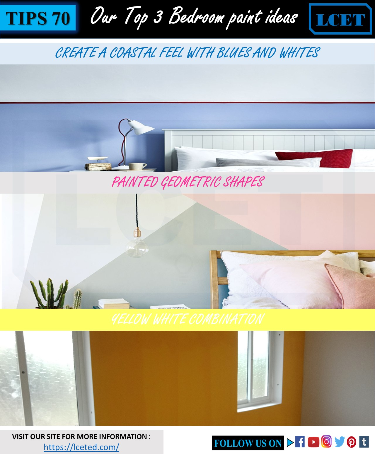 KNOW ABOUT BEDROOM PAINTING