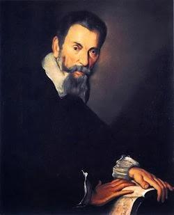 L'Orfeo, favola in musica - Claudio Monteverdi