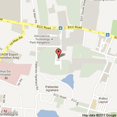 TCS Bangalore Office Address