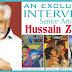 इंटरव्यू : एक खास मुलाक़ात सीनियर आर्टिस्ट जनाब हुसैन ज़ामिन साहब के साथ  - An Exclusive Interview with Senior Artist Hussain Zamin Sir